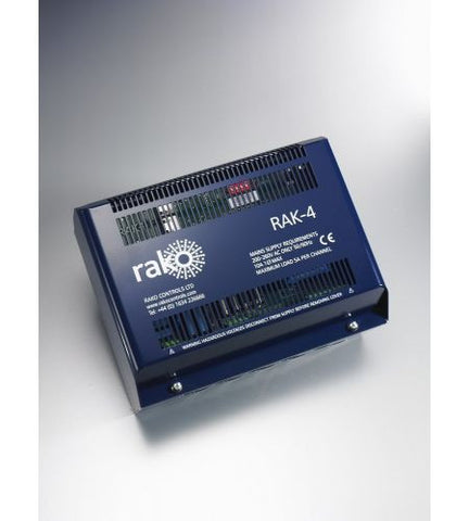 RAK-4F Non-Dimmable Switching Rack