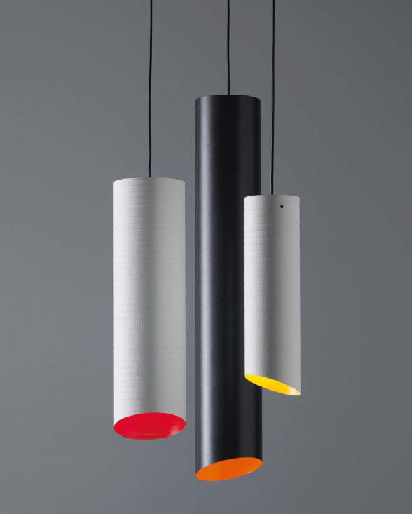 Slice Pendant by Karboxx - The Light Unit