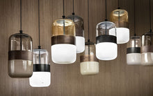 Load image into Gallery viewer, Futura Pendant range by Vistosi