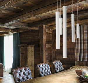 A-Tube Pendant range by LODES - The Light Unit