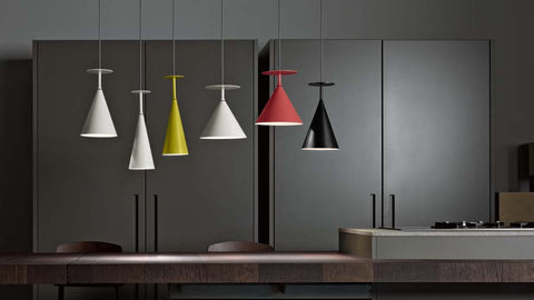 ABC range by Modo Luce