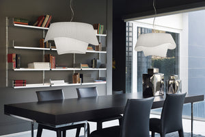 Coco Ceiling Light by Modoluce