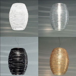 Damasco, Standing light range by Vistosi