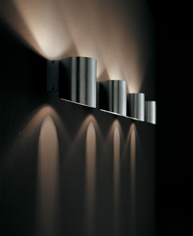 Blade Wall Light by De Majo