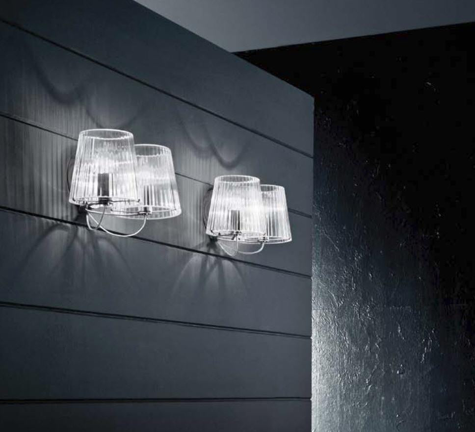 Lume Wall Light by De Majo