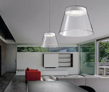 Load image into Gallery viewer, Diaphanes Pendant range by De Majo