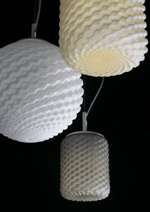 Domino range by Selene Illuminazione - The Light Unit