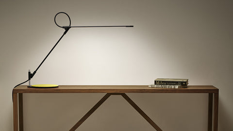 Superlight Table Lamp by Pablo Designs