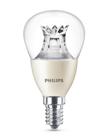 Philips 6W E14 lamp