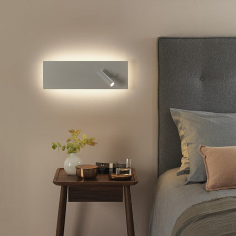Edge Reader Bedhead Reading Light by Astro