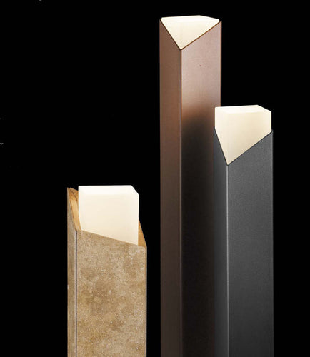 Empire Pedestal range by Ca'Belli Luce