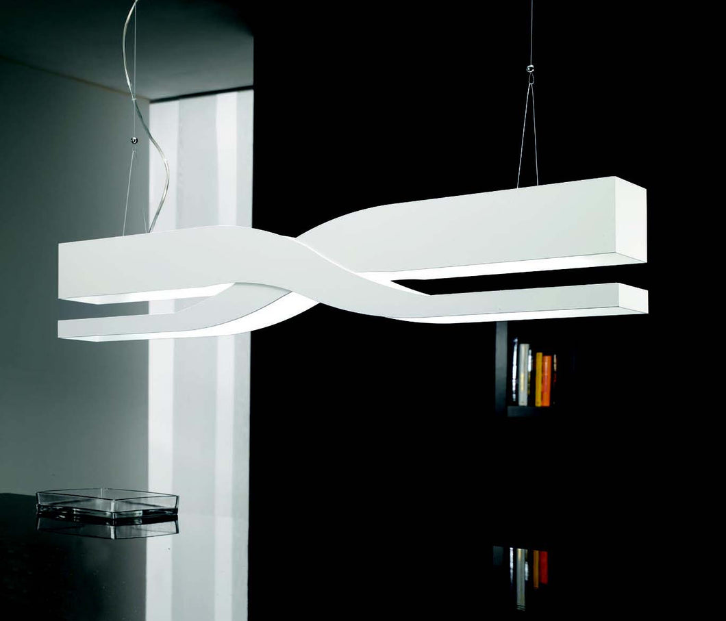 Fifi Pendant range by Selene Illuminazione - The Light Unit
