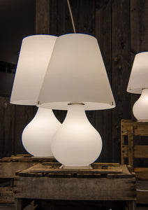 Forever Table Lamp range by Selene Illuminazione - The Light Unit
