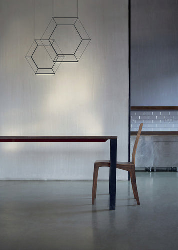 Hexan range by Inarchi - The Light Unit