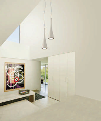 Jazz range by Vibia
