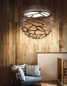 Kelly Sphere range by Studio Italia Design