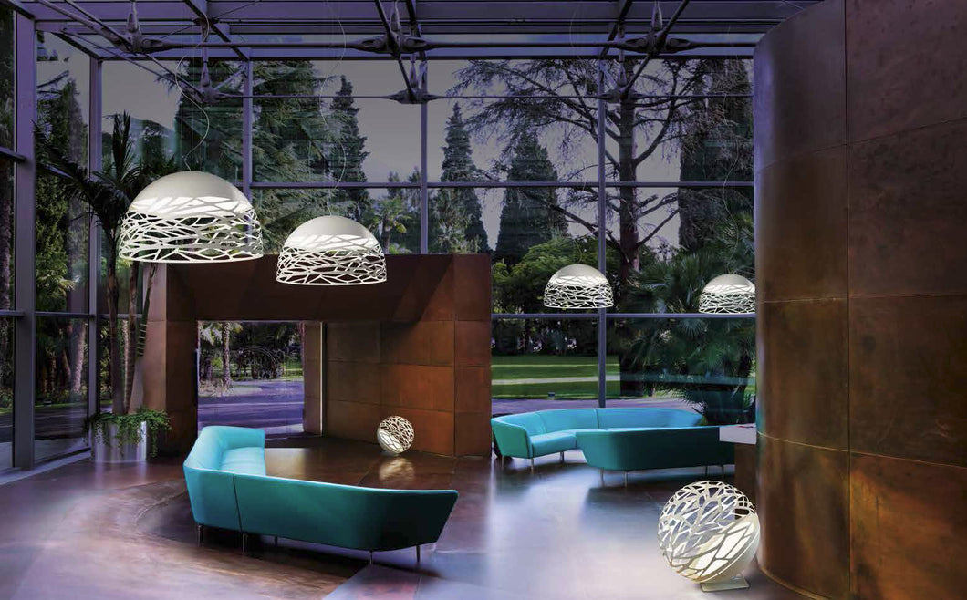 Kelly Domed range by Studio Italia Design