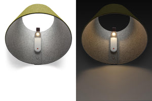 Lana Wall Light by Pablo Designs