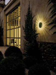 Meridiano Wall Light by Vibia
