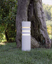 Load image into Gallery viewer, Mezzanotte Pedestal by Ca'Belli Luce