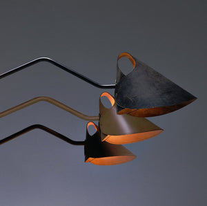 Mrs. Q Wall Light by Jacco Maris