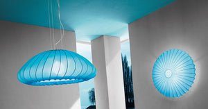 Muse Wall/Ceiling/Pendant range by Axo Light