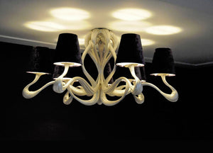 Ode 1647 Ceiling Light by Jacco Maris