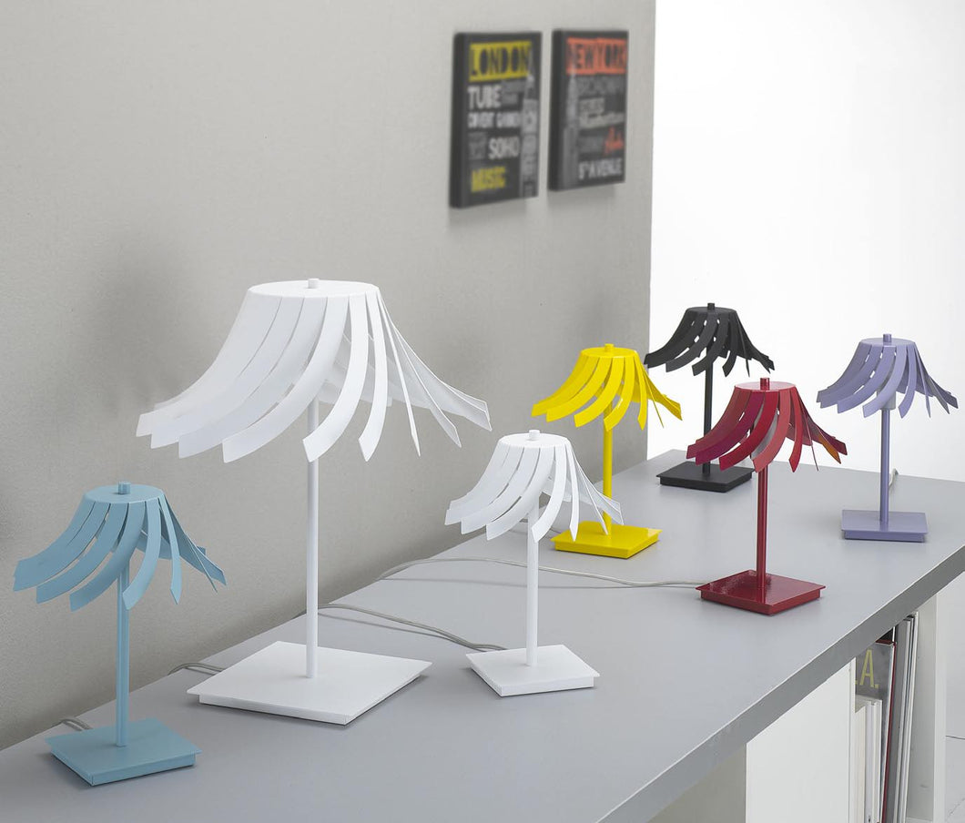 Panama Table Lamp range by Selene Illuminazione