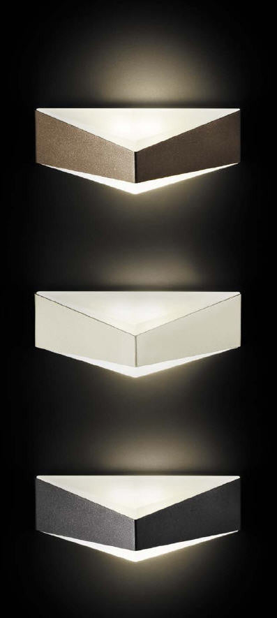 Sym Wall Light by Ca'Belli Luce