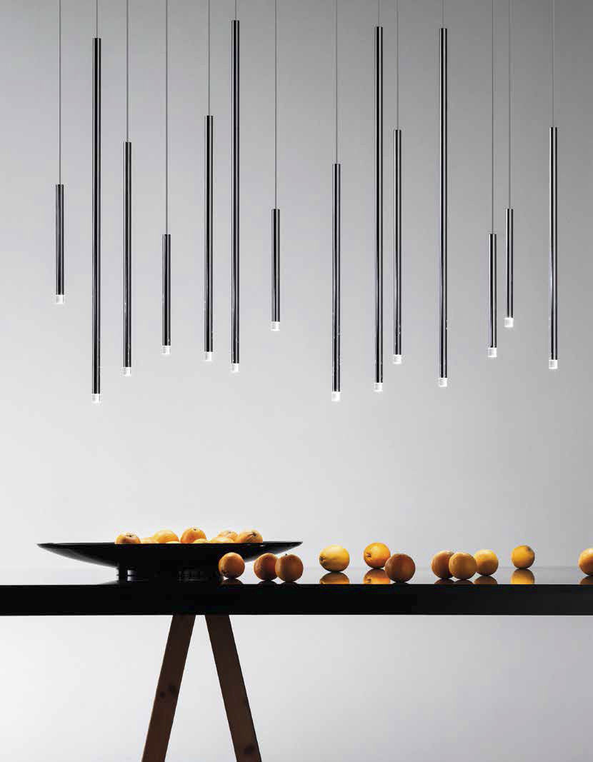 A-Tube Nano range by Studio Italia Lighting