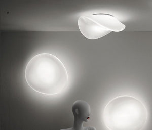 Balance, Ceiling range by Vistosi - The Light Unit