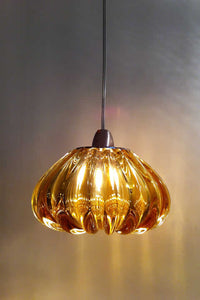 Diamante pendant range by Vistosi