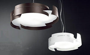 Vulture Pendant range by Selene Illuminazione - The Light Unit