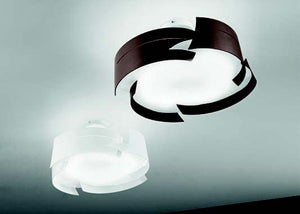 Vulture Ceiling Light range by Selene Illuminazione