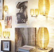 Load image into Gallery viewer, Damasco, Wall light range by Vistosi
