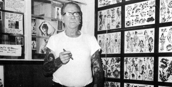 The History Of Sailor Jerry