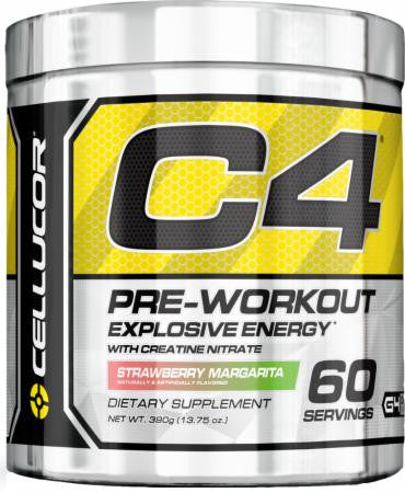 Cellucor C4-Gen 4