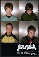 The Arctic Monkeys Collection