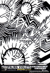 The Atoms For Peace Collection