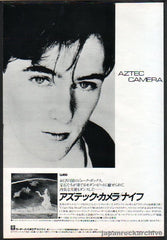 The Aztec Camera Collection