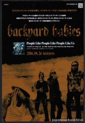 The Backyard Babies Collection