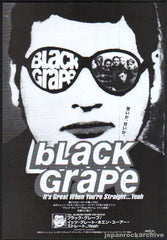 The Black Grape Collection