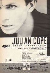 The Julian Cope Collection