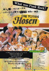 The Die Toten Hosen Collection