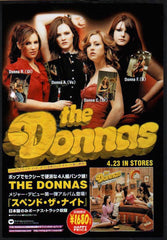 The Donnas Collection