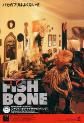 The Fishbone Collection