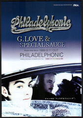 The G. Love & Special Sauce Collection