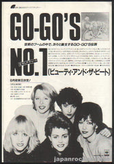 The Go-Go's Collection