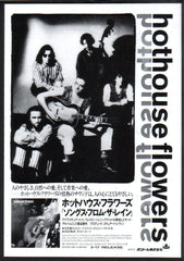 The Hothouse Flowers Collection