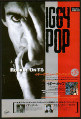 The Iggy Pop Collection